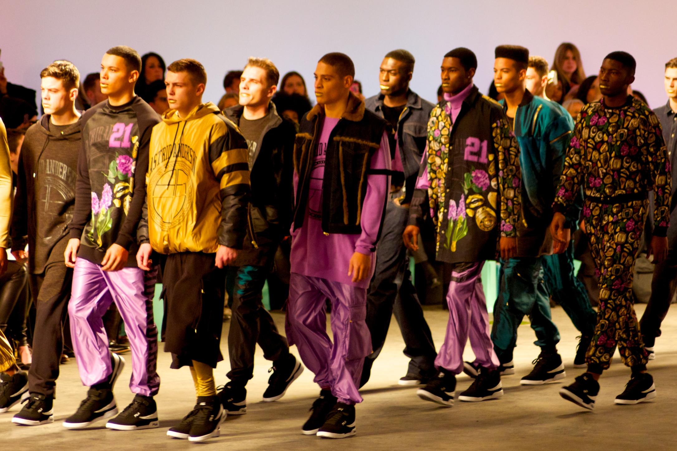 90s hip hop fashion men pictures